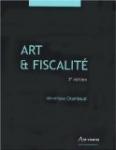 Art et fiscalité