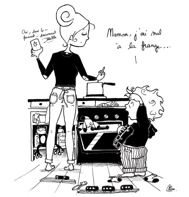 Dessin cuisinier humoristique for Cuisinier humoristique