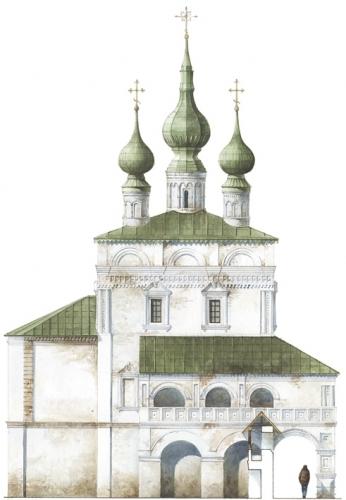 Yuriev Polskoi