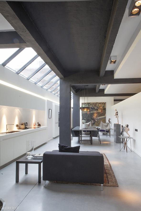 media de Architecte d\'intérieur - Lieu à louer : loft, maison d ...