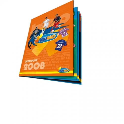 Printoclock - Brochures
