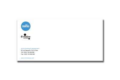 format carte de correspondance Cartes de Correspondance de Printoclock   Imprimeur : tract