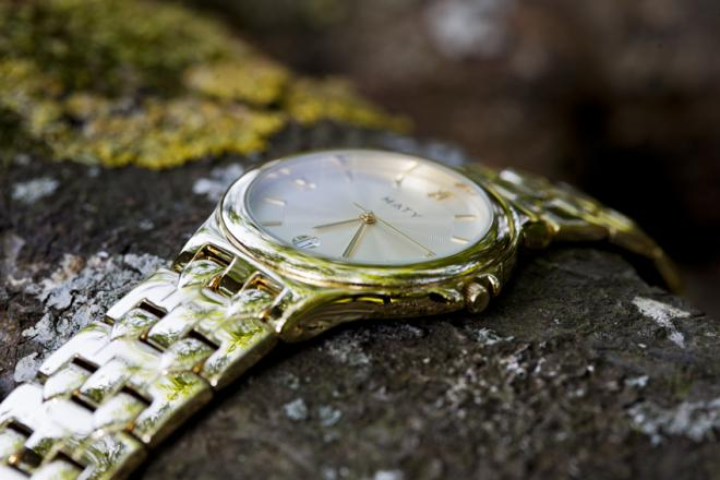 Zorn - Photo ambiance montre