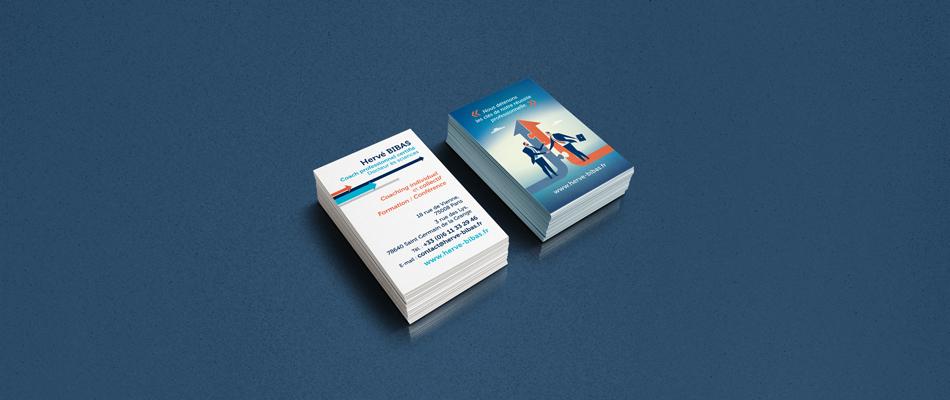Ab ovo Design - Carte de visite