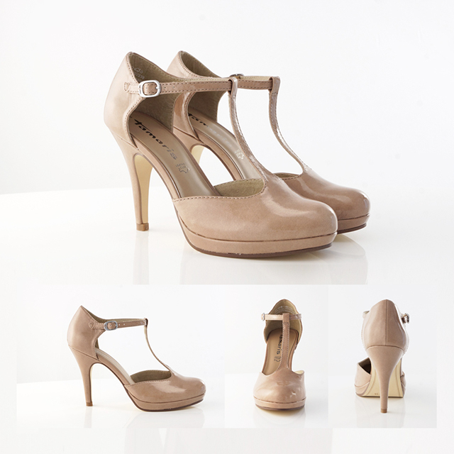 Franck Merlevede - Chaussures