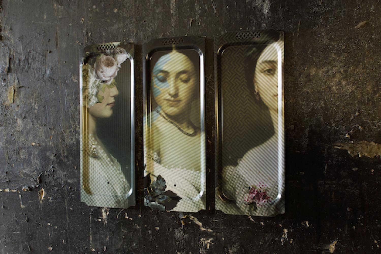 onepicagency - Les 3 soeurs de chez Ibride.