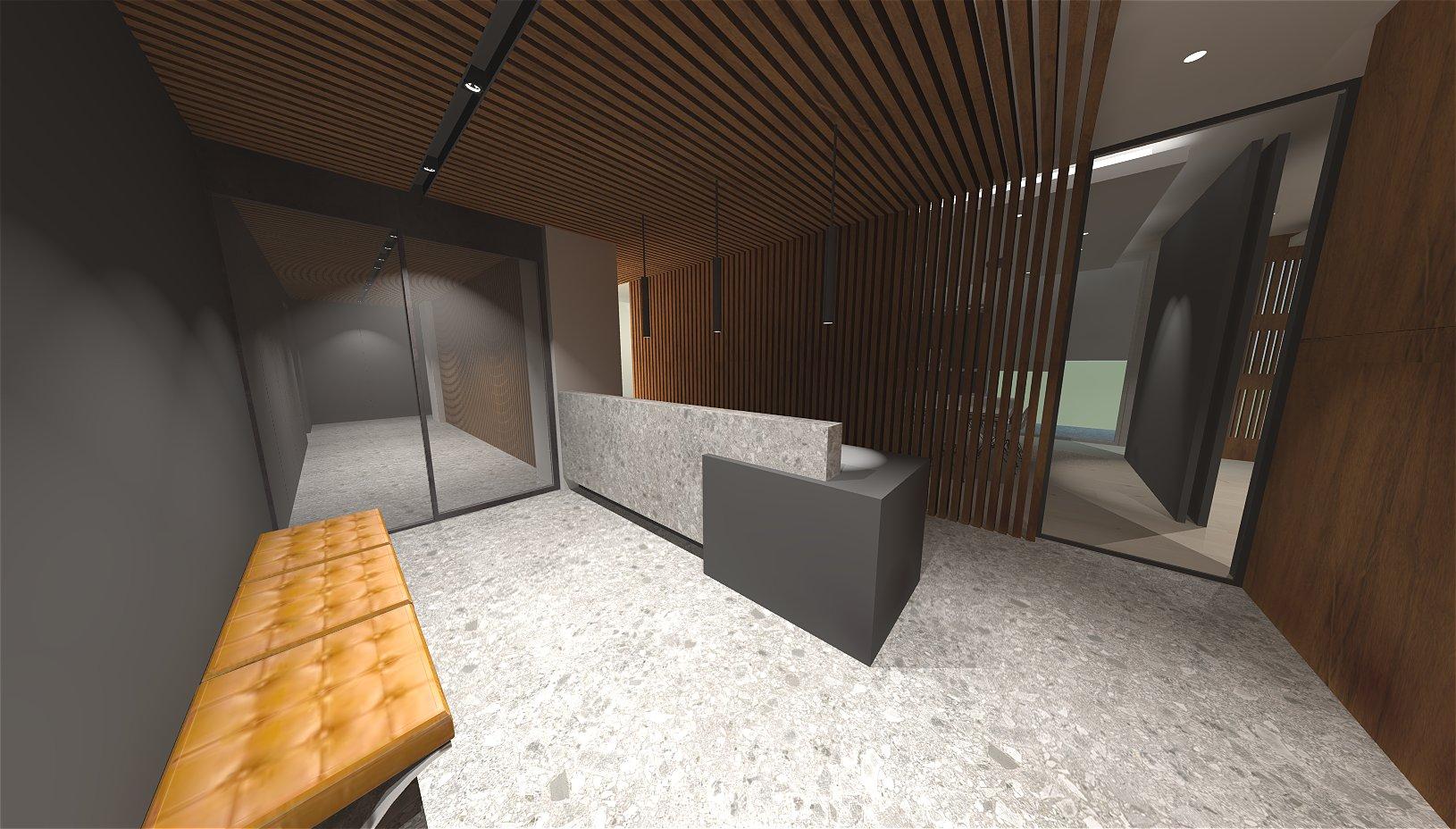 Galerie Bureau Valencienne De Théo Vynckier   Professionnel De Lu0027aménagement  Du0027espaces : Espaces à Vivre, Architecture Commerciale, Boutiques /  Magasins, ...