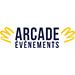 logo Arcade Evenements