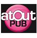 logo Atout Pub