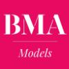 logo BMA Models Agency