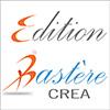 Edition Masson Bastère Créa