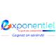 logo GPS-Exponentiel