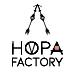 logo HOPA FACTORY