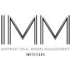 logo IMM International...