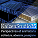 KaïzenStudio35 - Archi & Urba