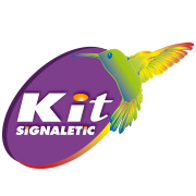 logo Kit Signaletic