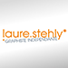 logo Laure Stehly