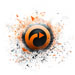 Orange Clignotant
