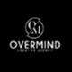 logo OVERMIND