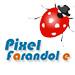 logo Agence Pixel Fara...