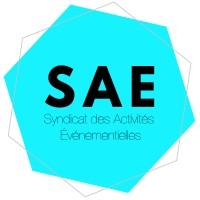 logo SAE / SYNDICAT DE...