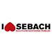 logo SEBACH France