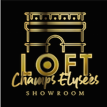 ShowRoom Loft Champs Elysees