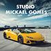 logo Studio Mickael Go...
