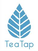 logo TeaTap, les agité...