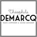 Théophile Demarcq