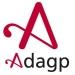 logo ADAGP