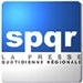 logo SPQR